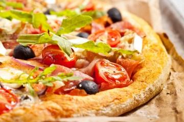 Le migliori pizzerie a Firenze: dove mangiare pizze basse, pizze alte e senza glutine