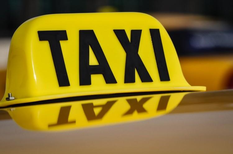 Taxi Firenze 01