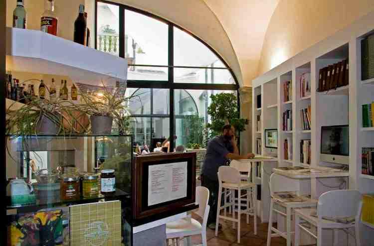 I 5 migliori ristoranti vegetariani a Firenze: troverete non solo cucina vegetariana, ma anche vegana,
