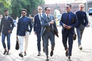 Al via a Firenze Pitti Uomo 2015, il salone della moda italiana e del fashion internazionale