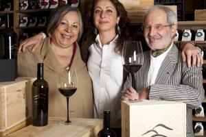 Gold Label è il nuovo vino ammiraglio dell'azienda Balzini di Barberino Val d'Elsa. Merlot, etichetta in oro,vetro d'eccellenza ne fanno un vero luxury wine