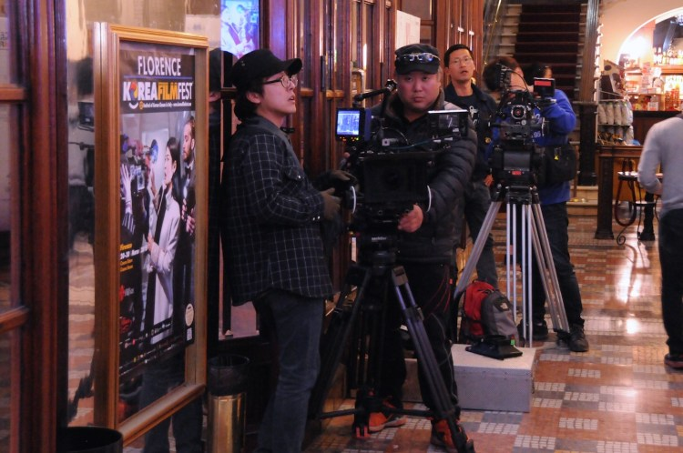 Si è conclusa domenica 29 marzo la tredicesima edizione del Florence Korea Film Fest 2015
