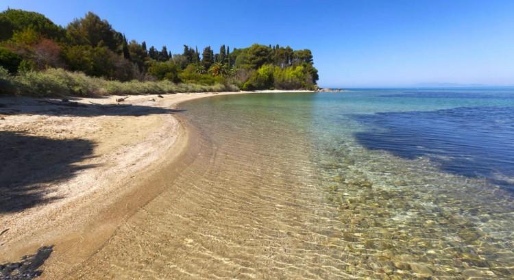 Le 19 spiagge della Toscana che hanno ottenuto la Bandiera Blu 2016.