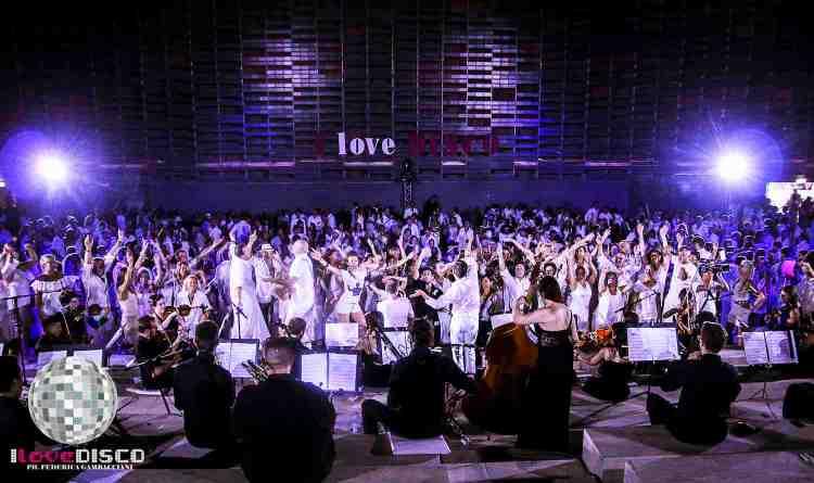 I Love Disco By Federica Gambacciani 1