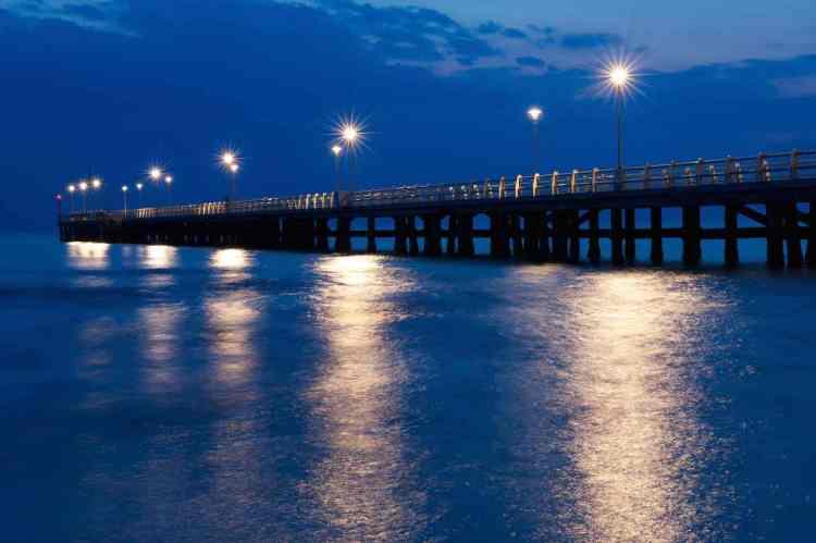 Forte dei Marmi - Pontile Pier
