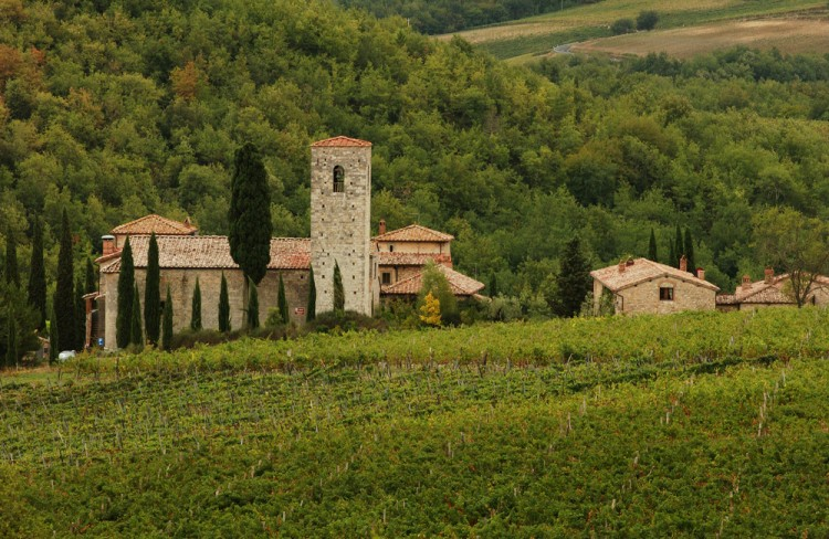 Stai progettando le tue vacanze nel Chianti, ma non sai da dove iniziare? 10 cose da fare nel Chianti senza pensarci un attimo su.