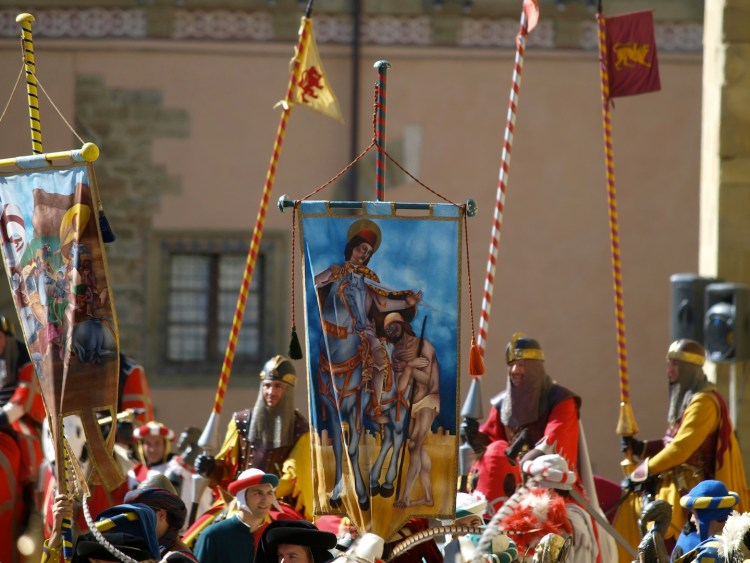 I principali eventi a settembre in Toscana assolutamente da non perdere, tutte manifestazioni che vi faranno assaporare il vero spirito del Made in Tuscany