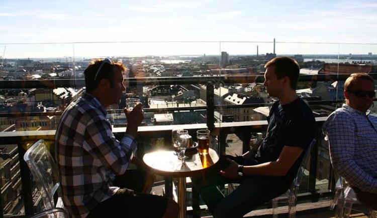Per WorldTuscany, la rubrica di TuscanyPeople alla scoperta delle eccellenze nel mondo, siamo andati a visitare Helsinki, la capitale della Finlandia