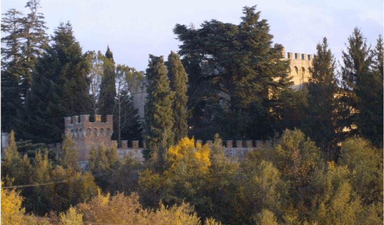 Sposarsi in Toscana per molte coppie è la realizzazione di un sogno. Ecco le migliori location tra residenze storiche e castelli nella provincia di Siena.