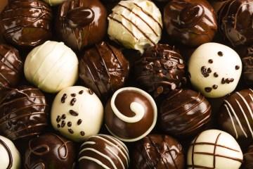 Fiera del Cioccolato Artigianale a Firenze dal 12 al 21 febbraio 2016: in Piazza S.M. Novella si tiene la 12° Edizione della fiera toscana più dolce che c'è