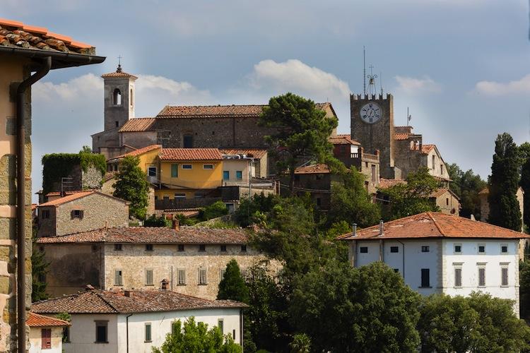 Montecatini Terme e Montecatini Alto offrono tutti gli ingredienti per passare un eccezionale weekend in Toscana tra terme, storia, cultura e buona tavola