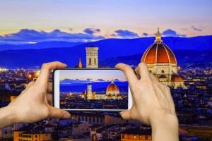 The Best of the Duomo è un challange lanciato su Instagram da Opera del Duomo e IgersFirenze: mostra delle foto presso l'Opera del Duomo di Firenze