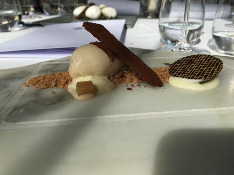 Al ristorante Magnolia dell'Hotel Byron Forte dei Marmi, è sorta 1 stella Michelin, grazie allo chef Cristoforo Trapani