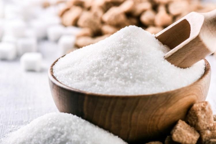 Zucchero bianco semolato per torta Fedora
