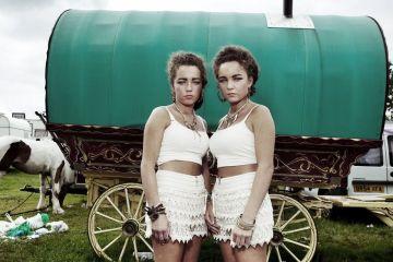 Il 14 luglio si è inaugurato il Cortona On The Move 2016, la 6° edizione del festival internazionale di fotografia di viaggio che durerà fino al 2 ottobre