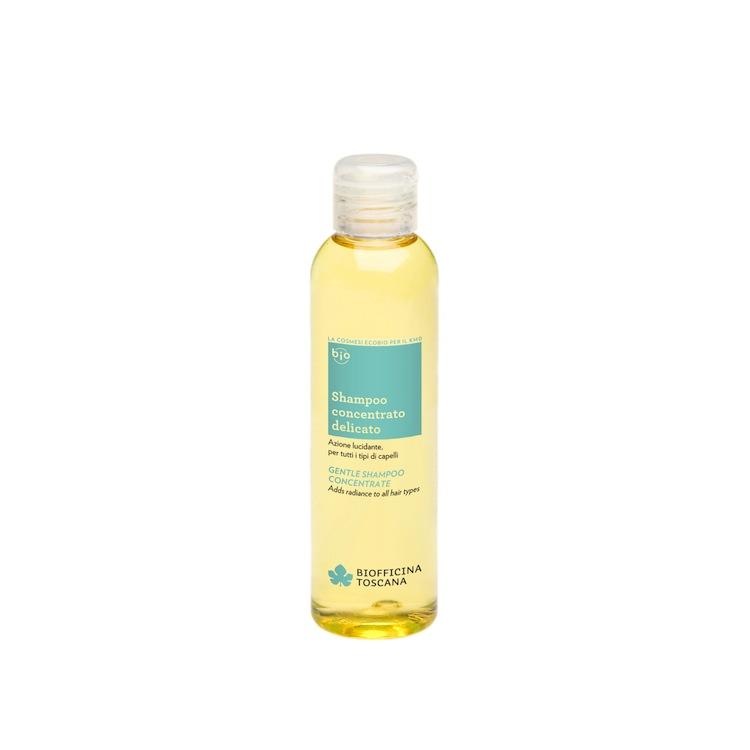 """I 4 Shampoo Biofficina Toscana sono prodotti naturali, ideali per ogni capello e premiati in Giappone come """"Prodotto Sociale Innovativo 2016"""""""