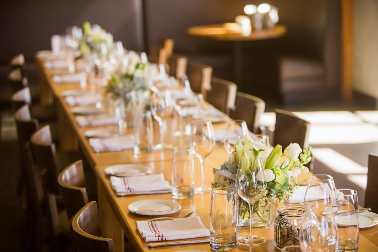 Supper Club Opera Prima, la prima cena segreta di TuscanyPeople si terrà il 14 ottobre a Firenze: menù vegetariano e location top secret