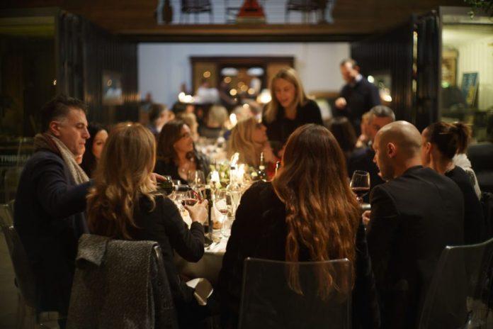 II^ Supper Club di TuscanyPeople