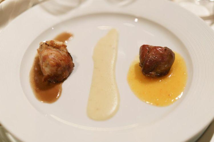 """Eventi e Cucina è un catering professionale e affidabile. Intervista allo chef Francesco Lenzi che ha curato la II^ Cena Segreta di TuscanyPeople, """"Intrecci di Fili, Arte e Storie Nascoste""""."""