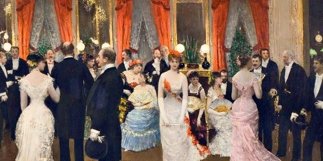 Al Palazzo Reale di Milano si è inaugurato la mostra più attesa del 2017: Manet e la Parigi moderna, con le collezioni del Museé d'Orsay