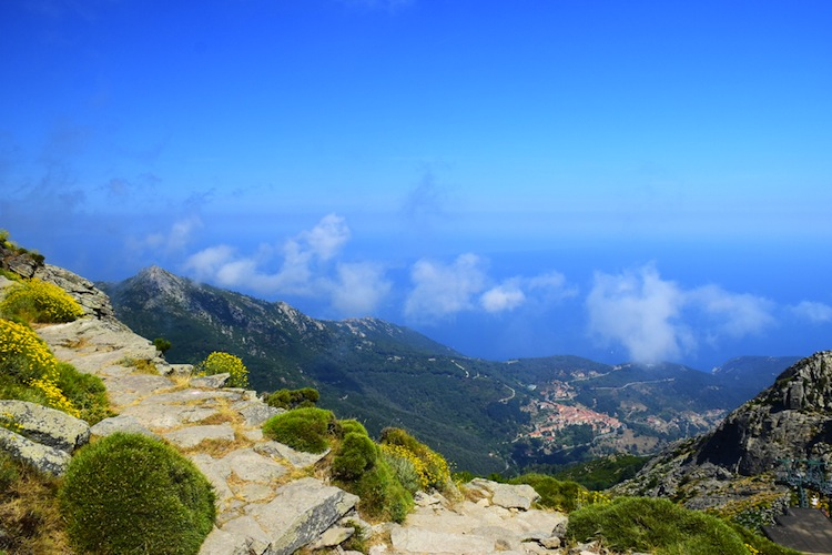 Percorsi Napoleonici sull'Isola d'Elba, 4 sentieri per scoprire la maggiore delle perle dell'Arcipelago Toscano, sulle orme di Napoleone.