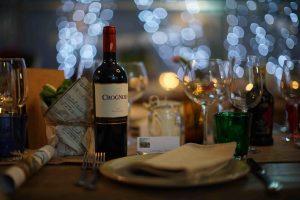 Raccontiamo la V^ TuscanyPeople Supper Club la cena segreta 100% made in Tuscany organizzata dal magazine sulla Toscana alla Serra La Quercia