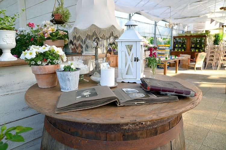 Serra La Quercia è un'oasi immersa nella campagna fiorentina dove realizzare i propri desideri: vivaio, giardino, eventi, fattoria didattica, Supper Club o Cene Segrete...
