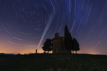 Il programma di Calici di Stelle 2017 in Toscana selezionato dagli esperti di TuscanyPeople, la rivista sulla Toscana 100% made in Tuscany