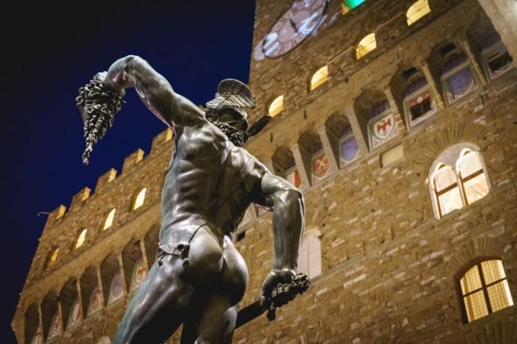 Storie dei più famosi fantasmi in Toscana