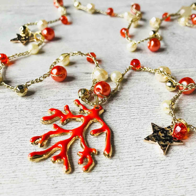 L Artigiano Del Lusso Bijoux il chicchirillò di valentina, bijoux handmade 100% made in