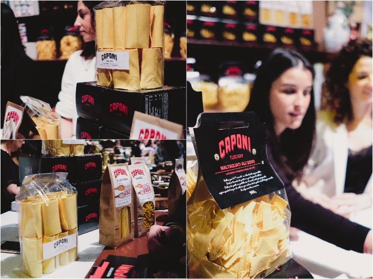 Siamo andati al Pitti Taste 2018 alla ricerca di aziende simbolo dell'eccellenza toscana Artigianali, prodotti gluten free o a basso contenuto di glutine.