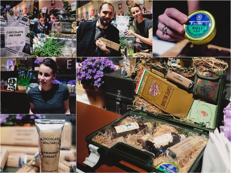 Siamo andati al Pitti Taste 2018 alla ricerca di aziende simbolo dell'eccellenza toscana produttrici di prodotti gluten free o a basso contenuto di glutine.