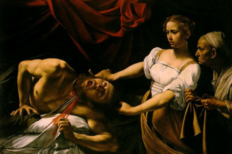 Artemisia Gentileschi è la prima donna ammessa all'Accademia del Disegno di Firenze nel 1666. Simbolo di femminilità, femminismo e libertà.