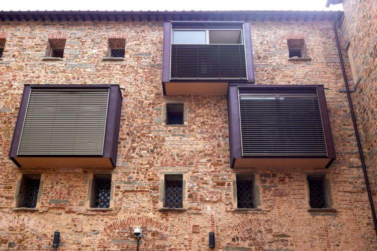 Il complesso de Le Murate a Firenze