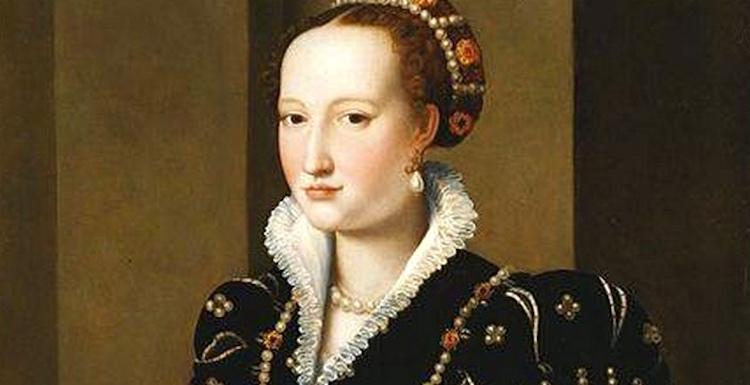 Isabella dei Medici, figlia di Cosimo I e Eleonora di Toledo, è una delle figure femminili più importanti della grande casata toscana dei Medici.