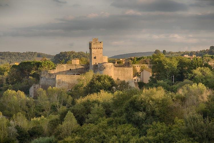 Dove si trova il Chianti? E' possibile visitare il Chianti in un giorno? Un itinerario on the road sulla via Chiantigiana da Firenze a Siena