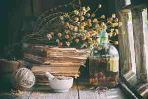 Barbara Burroni è una naturopata fiorentina iscritta all'Albo dei Naturopati toscani, proprietaria dell'Erboristeria Divina Essentia