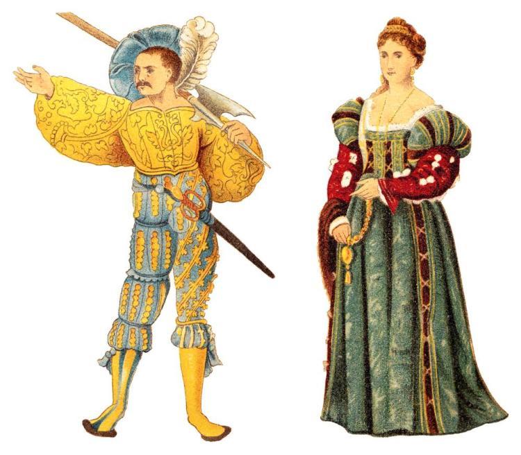 """Il """"Galateo overo de' costumi"""" comunemente conosciuto come Galateo, è stato scritto dal toscano Giovanni della Casa, tra il 1552 e il 1555."""