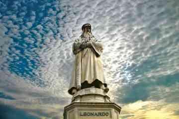 Leonardo da Vinci il più grande genio di tutti i tempi viene considerato anche il primo enologo e sommellier della storia dell'umanità