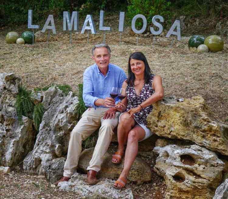 La Fattoria La Maliosa in Toscana è l'unica azienda biodinamica in Italia che segue il Metodo Corino per la produzione di vino e olio naturali
