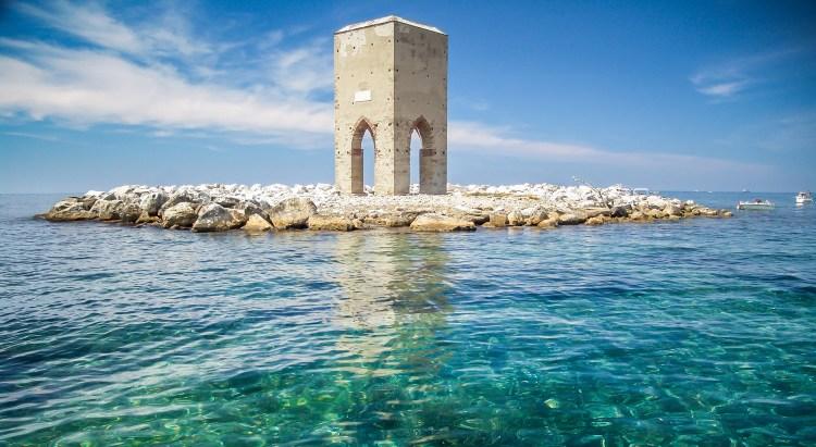 Perché Pisa non ha il mare sebbene sia stata una delle 4 Repubbliche marinare? Storia di Pisa: dai Romani alla sconfitta della Meloria
