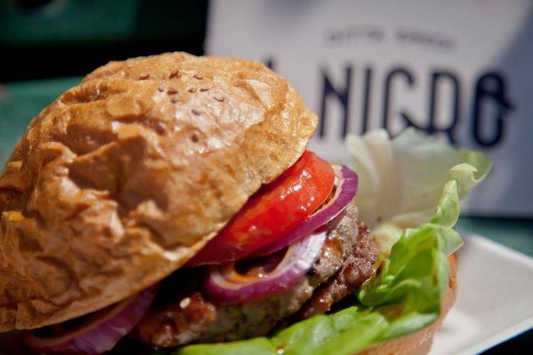 Ditta Eredi L. Nigro è uno dei migliori food truck a Firenze
