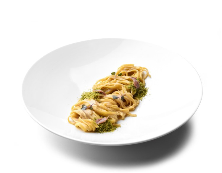 Primo piatto de I Salaioli, ristorante a Pistoia