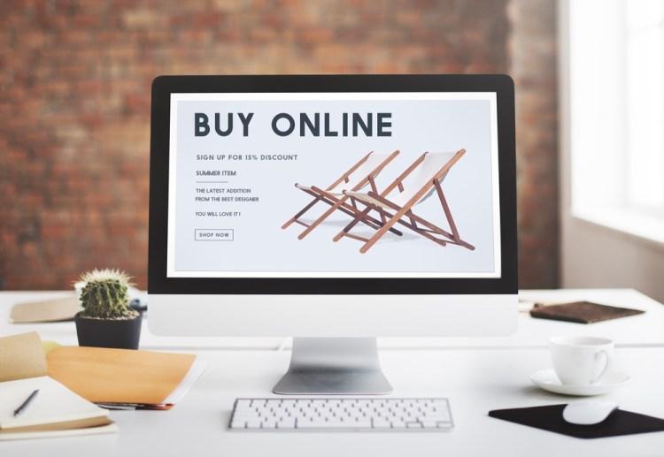 L'ecommerce è diventato il nuovo modo di fare acquisti online