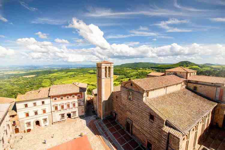 Duomo di Montepulciano - Cattedrale di Santa Maria Assunta