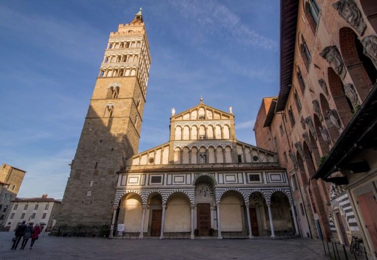 Duomo di Pistoia - Cattedrale di San Zeno