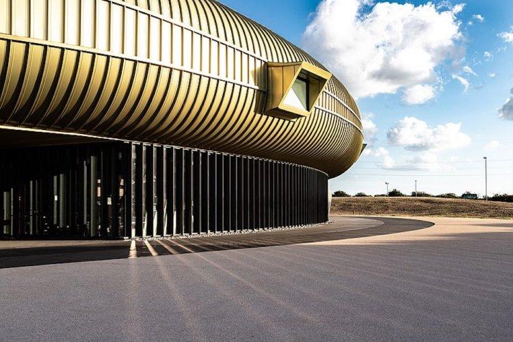 Il Centro di Arte Contemporanea Luigi Pecci a Prato (Foto ©MichelaOsteri)
