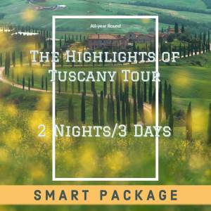Tuscany Photography Tours at Podere Baccoleno in Spring