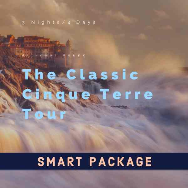 Summer Photography Tours in Cinque Terre