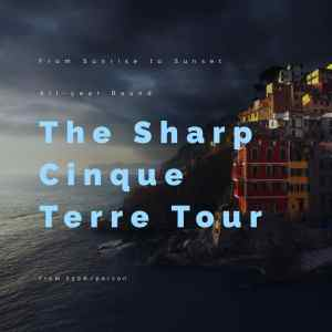 Daily Photo tours in Cinque Terre
